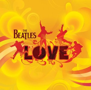 Description=Album cover of Love by The Beatles